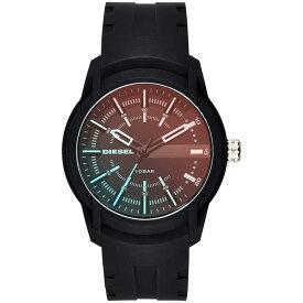 【送料無料】DIESEL ディーゼル 腕時計 時計 メンズ DZ1819 ARMBAR アームバー ミラー×ブラック 男性用【あす楽対応】【ブランド】【プレゼント】【セール】
