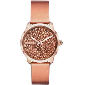 【送料無料】ディーゼル 時計 DIESEL 腕時計 レディース DZ5583 FLARE ROCKS フレアロックス ピンクゴールド×メタリックピンクゴールド【あす楽対応】【RCP】【プレゼント】【ブランド】【ラッキーシール対応】