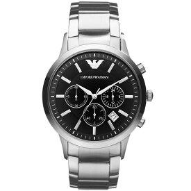【送料無料】 EMPORIO ARMANI エンポリオアルマーニ メンズ 腕時計 クロノグラフ AR2434 エンポリオ・アルマーニ エンポリ アルマーニ 時計【あす楽対応】【プレゼント】【ブランド】【セール】