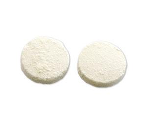 デミリン発泡錠1%錠剤排水のコバエチョウバエ駆除