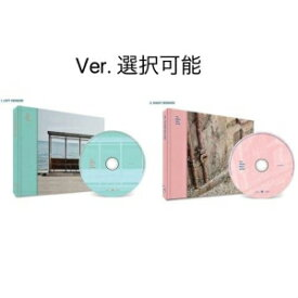 BTS - You Never Walk Alone CD Ver.選択可能 韓国盤