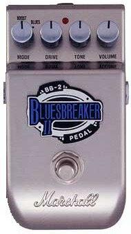 Marshall THE BLUES BREAKERII BB-2マーシャル ブルースブレーカー BB2 エフェクター 歪み