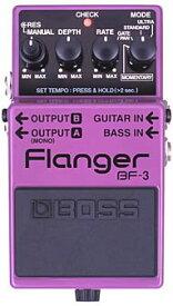 BOSS BF-3 Flanger ボス エフェクター フランジャー