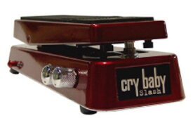 Jim Dunlop SW-95 Slash Signature Crybaby Wah
