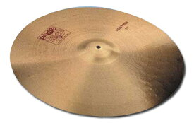 PAISTE「2002」Heavy Ride 20""