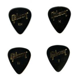 Gibson ティアドロップ 12枚セット ギブソン ギターピック Thin