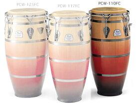 "Pearl Folkloric Elite Congas:PCW-110FC(QUINTO 11""×28"" )"