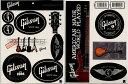 Gibson G-Stiker1 ギブソン ステッカー