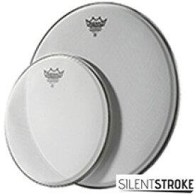 "REMO SILENT STROKE SN-0014 14"" レモ サイレントストローク"