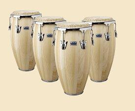 "REMO Crown Percussion Congas:LREMCRP01000 10""×28"" レキント"
