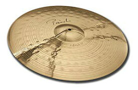 "PAISTE The Paiste Line Signature Full Ride 20""パイステ フルライド"