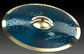 "PAISTE Signature ""the.Paiste"" Blue Bell Ride:22"" パイステ ライドシンバル"