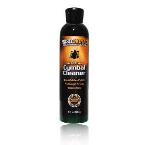 MUSIC NOMAD CYMBAL CLEANER MN111 シンバルクリーナー