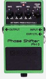 BOSS PH-3 Phase Shifter ボス エフェクター フェイザー