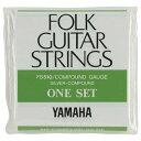 YAMAHA FS510 を 2set フォークギター弦