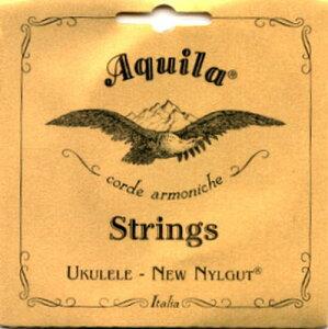 Aquila AQ-SOP Soprano ウクレレ弦 を 2set