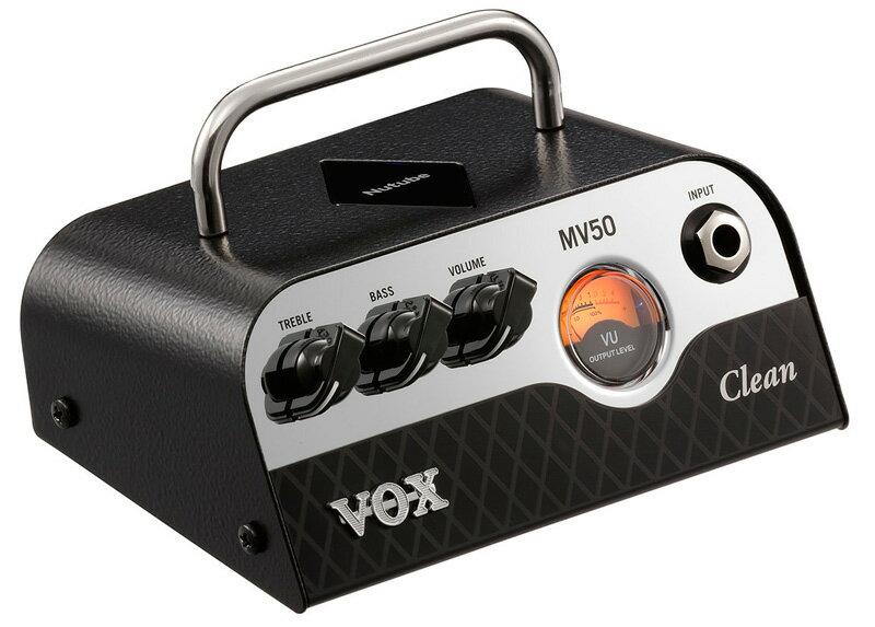 VOX MV50 Clean MV50-CL アンプヘッド