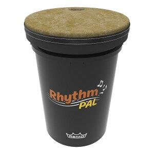 REMO Rhythm PAL バケツドラム スキンディープ(中厚)ペールバケツとSETモデル