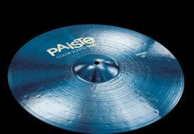 "PAISTE Color Sound 900 Blue Crash16"" パイステ  クラッシュ"