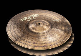 "PAISTE 900 Series Sound Edge Hi-Hat 14"" パイステ ハイハット SET"