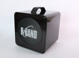 B-Band/AC45J Black Portable Acoustic Amplifier 充電式 ポータブルアンプ