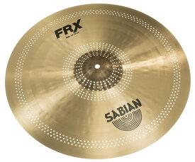 "SABIAN FRX-20R 20""RIDE FRX ライドシンバル"