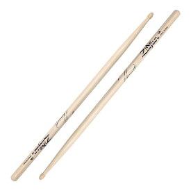 Zildjian 5A WOOD NATURAL を 6set ジルジャン ドラムスティック