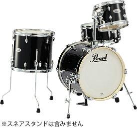 Pearl MDT764P/C-BG MID TOWNドラムシェルパック+専用ソフトケース(限定品)
