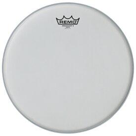"REMO AMBASSADOR X Coated AX-110 10"" 10インチ ドラムヘッド"
