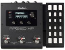 DigiTech RP360XP [並行輸入品][直輸入品]【デジテック】【ギター・マルチエフェクト・プロセッサー】【マルチエフェクター】【新品】