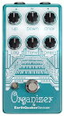 EarthQuaker Devices Organizer V2【1年保証】【アースクウエイカーディバイス】【Polyphonic Organ Emulator】【新品】