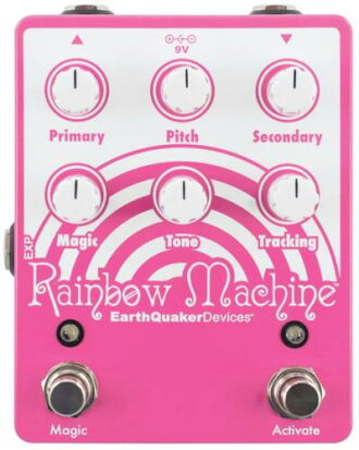 EarthQuakerDevicesRainbowMachineV2【1年保証】【アースクウエイカーディバイス】【新品】