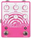 EarthQuaker Devices Rainbow Machine V2 [並行輸入品][直輸入品]【アースクウエイカーディバイス】【新品】