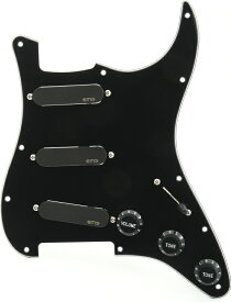 EMG DG-20 Set Black [並行輸入品][直輸入品]【ピンクフロイド】【新品】【ギター用ピックアップ】