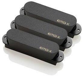 EMG SLVX SET Black [並行輸入品][直輸入品]【新品】