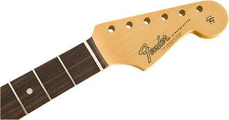 FenderAmericanOriginal'60sStratocasterReplacementNeck-RosewoodFingerboard【フェンダー純正パーツ】【新品】