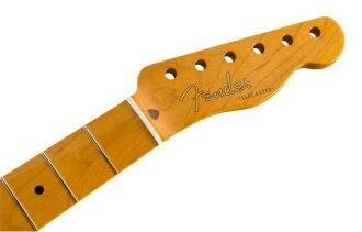 "FenderClassicSeries'50sTelecaster®Neck,Lacquer,Soft""V"",Maple【フェンダー純正パーツ】【新品】"