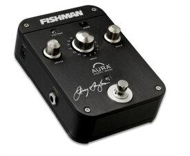 Fishman Jerry Douglas Signature Series Aura Imaging Pedal [並行輸入品][直輸入品]【フィッシュマン】【ダグラスシグネチャー】【新品】