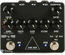Keeley Electronics Dark Side V2 [並行輸入品][直輸入品]【キーリー】【ディレイ】【新品】