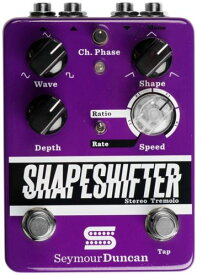 Seymour Duncan Shape Shifter [並行輸入品][直輸入品] 【セイモアダンカン】【新品】