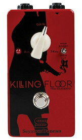 Seymour Duncan Killing Floor [並行輸入品][直輸入品]【セイモアダンカン】【新品】