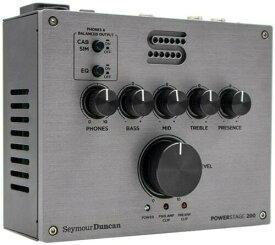 Seymour Duncan PowerStage 200 [並行輸入品][直輸入品]【セイモアダンカン】【新品】