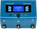 TC-Helicon VoiceLive Play [直輸入品][並行輸入品]【ボーカル・エフェクター】【TC Helicon】【新品】