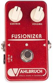 VAHLBRUCH Fusionizer【1年保証】【ファールブルーフ】【フェイザー】【新品】