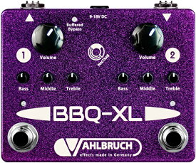 VAHLBRUCH BBQ-XL【1年保証】【ファールブルーフ】【新品】