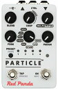 Red Panda Particle 2 [並行輸入品][直輸入品]【レッドパンダ】【新品】