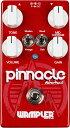 Wampler Pedals Pinnacle Standard [直輸入品][並行輸入品]【ワンプラー】【ディストーション】【新品】