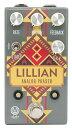 Walrus Audio LILLIAN Santa Fe Series [並行輸入品][直輸入品]【ウォルラスオーディオ】【新品】