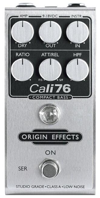 OriginEffectsCali76-CB[直輸入品][並行輸入品]【オリジンエフェクツ】【新品】