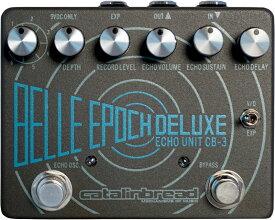 【レビューを書いて次回送料無料クーポンGET】Catalinbread Belle Epoch Deluxe エフェクター【1年保証】【カタリンブレッド】【新品】【RCP】